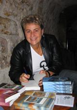 Véronique Bréger